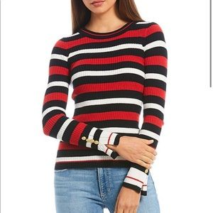 Court & Rowe Sweater